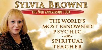 Sylvia Brown Image